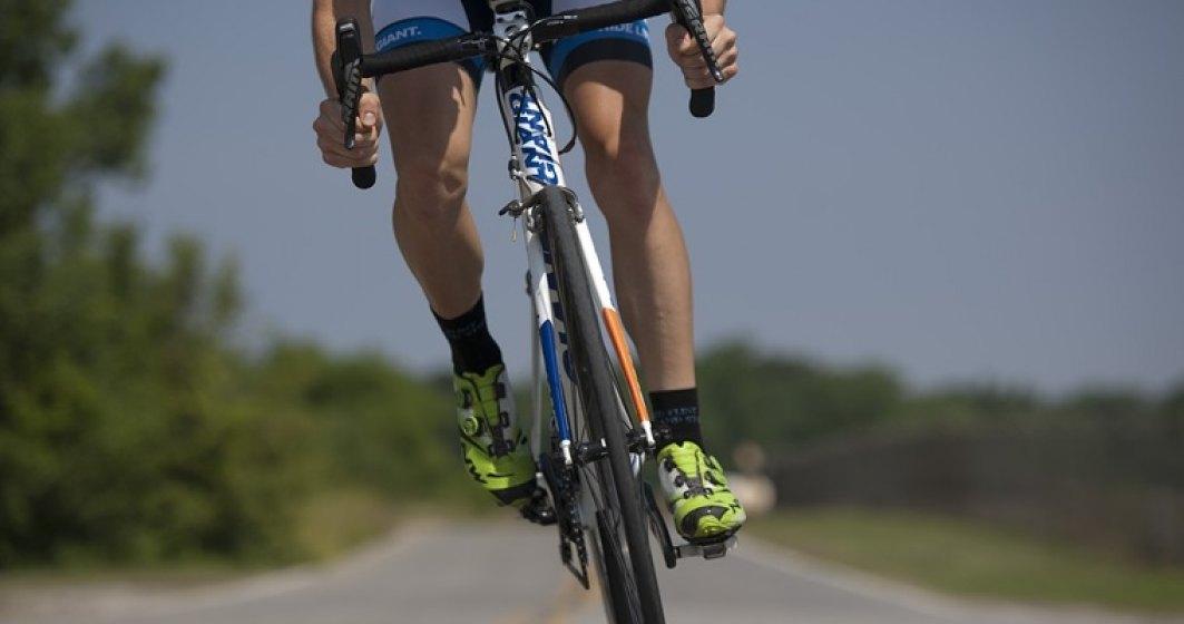 Biciclistii au produs peste 630 de accidente anul acesta, in urma caror 86 de persoane au murit