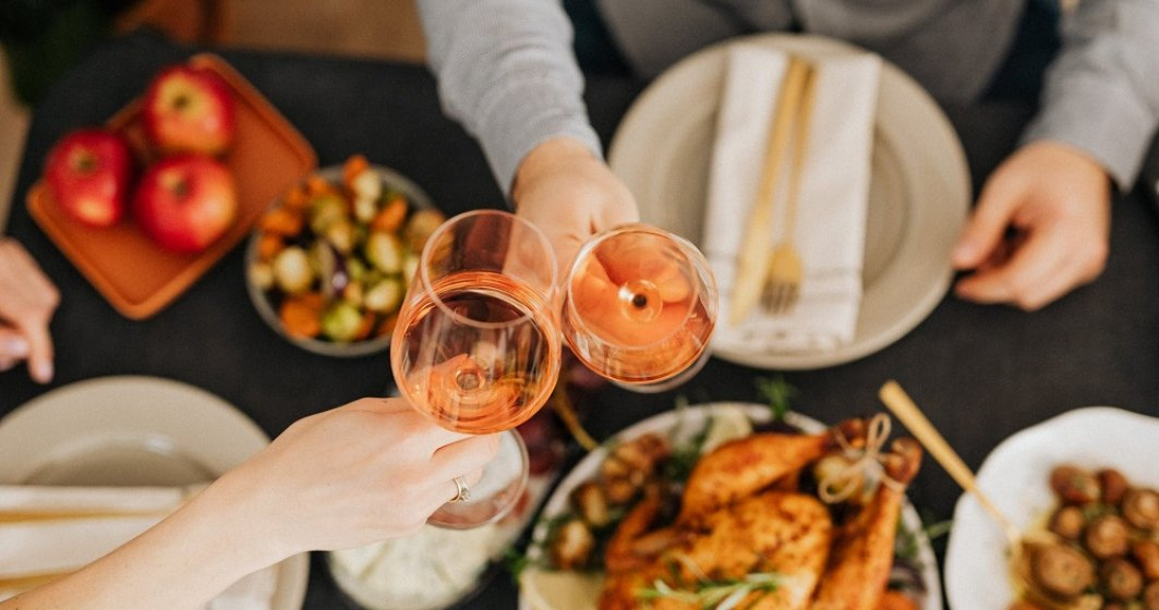 Ce vinuri putem asocia cu mâncarea tradițională de Crăciun?