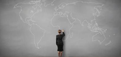 De la local la global. Povestea unor români promovați în poziții internaționale