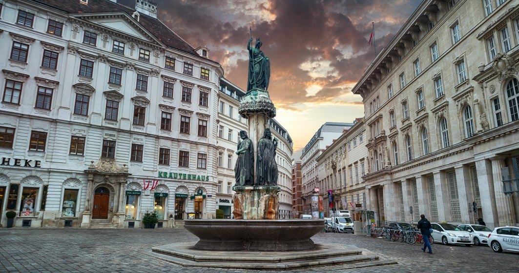 Austria prelungește lockdown-ul: cum arată decizia autorităților