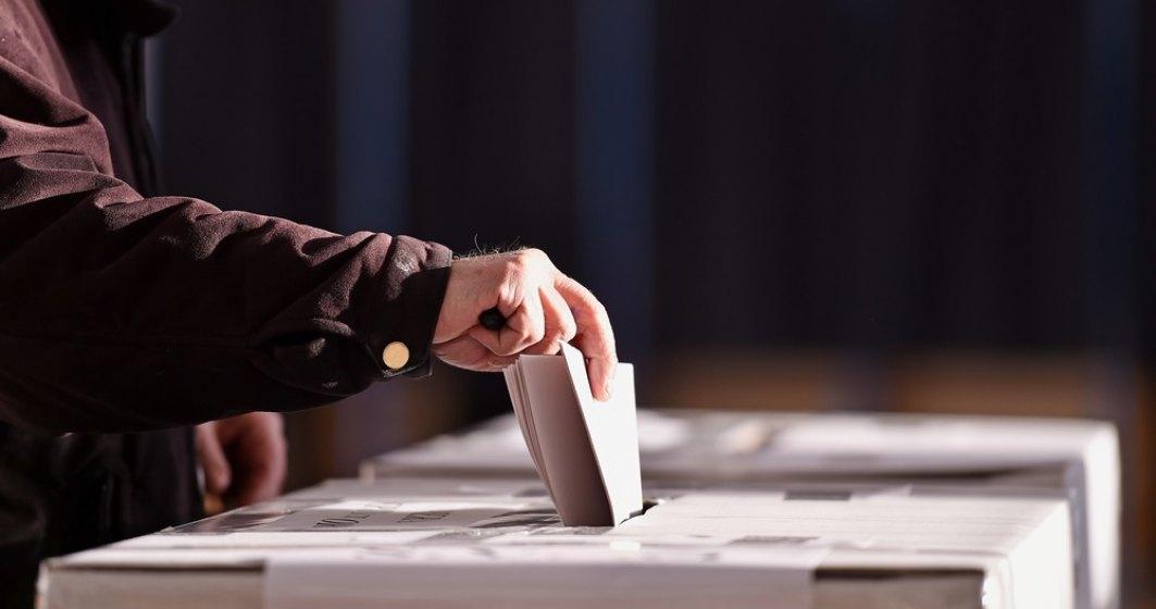 Weekend cu alegeri în România. Locuitorii din 23 de județe așteptați la urne