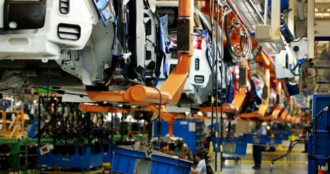 Criza COVID-19 poate duce la vânzări în scădere cu până la 67 MLD. lei în industria auto din România
