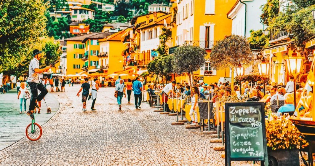 Sectorul turismului din Europa are nevoie de 375 MLD. euro pentru a se redresa