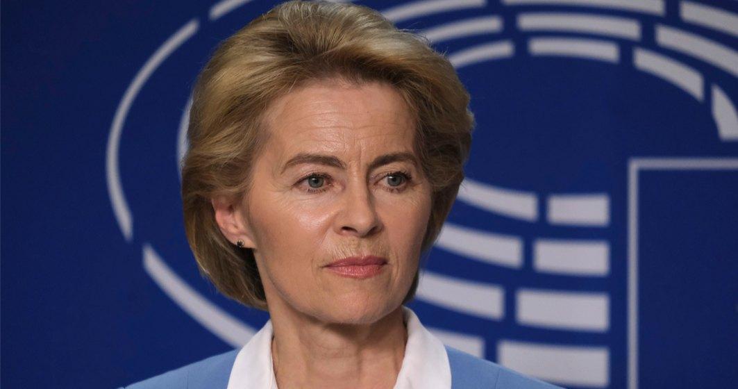 VEȘTI BUNE: UE va semna un contract cu Pfizer pentru 300 milioane de doze de vaccin anti-COVID