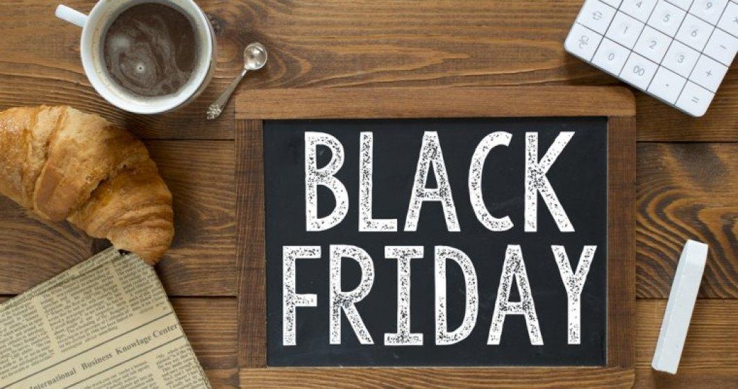 Black Friday 2017 la evoMAG: Cand da retailarul online startul la reduceri