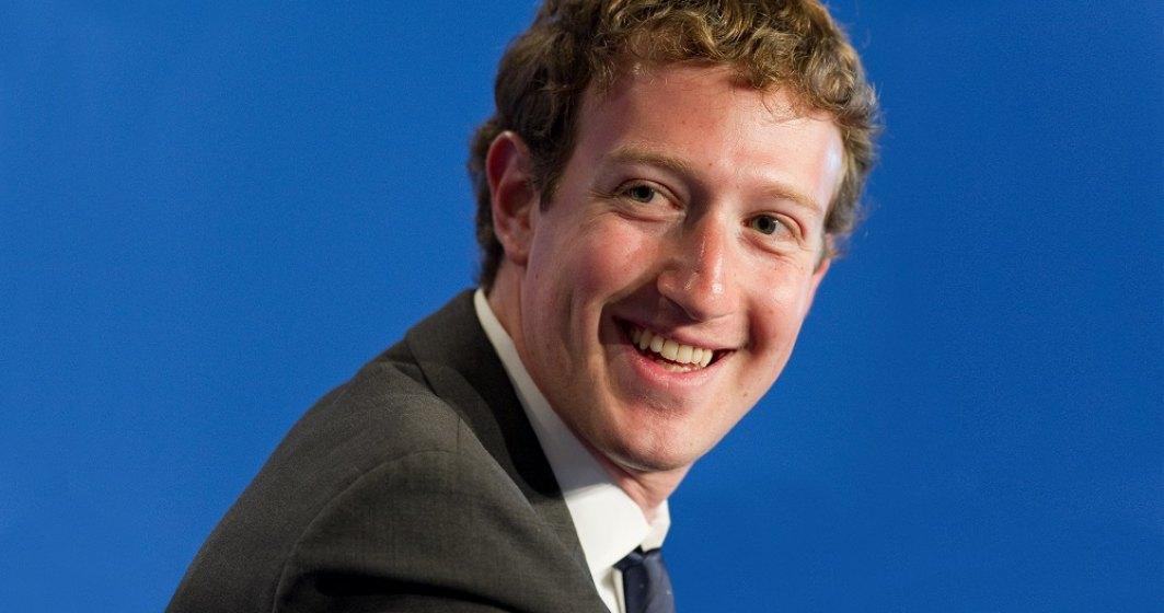 Ce ar fi făcut Zuckerberg cu oferta de 1 MLD. dolari de la Yahoo: ar fi lansat un nou Facebook