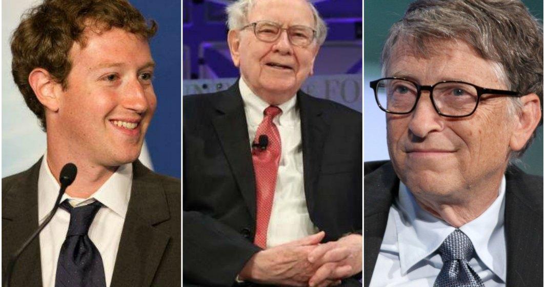 Acestea sunt cele mai bune 20 de tari din lume pentru miliardari