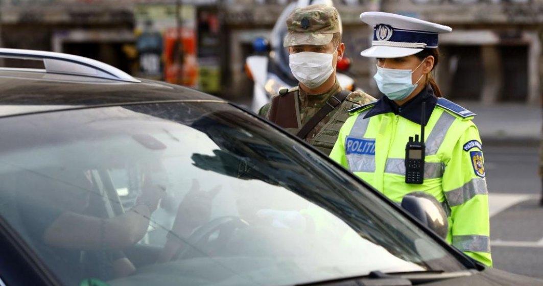 În ce situație nu primiți amendă dacă sunteți șofer pentru soț/soție către serviciu