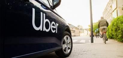 Uber va oferi trei noi servicii adiționale