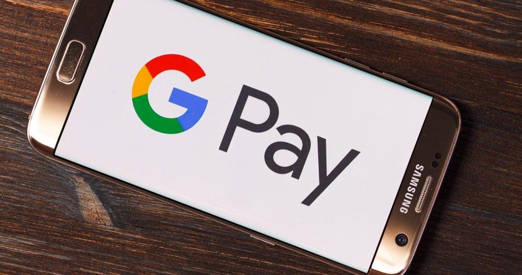 OFICIAL: Google Pay este disponibil și în România