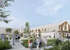 Investiție de 6 milioane de euro într-un complex rezidențialdestinat...