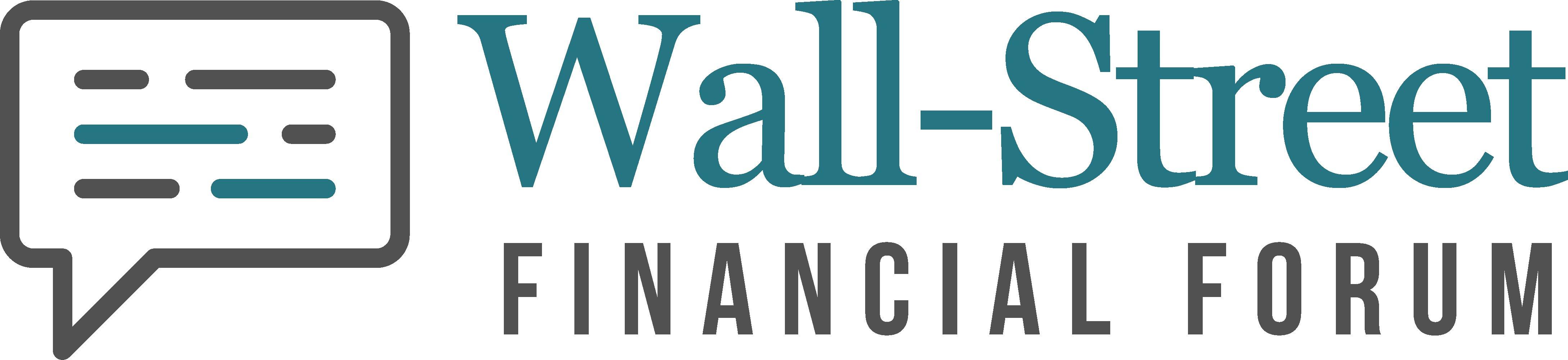 Conferința Wall-Street Financial Forum: Cum repornim economia după starea de urgență