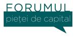 Conferința Forumul Pietei de Capital