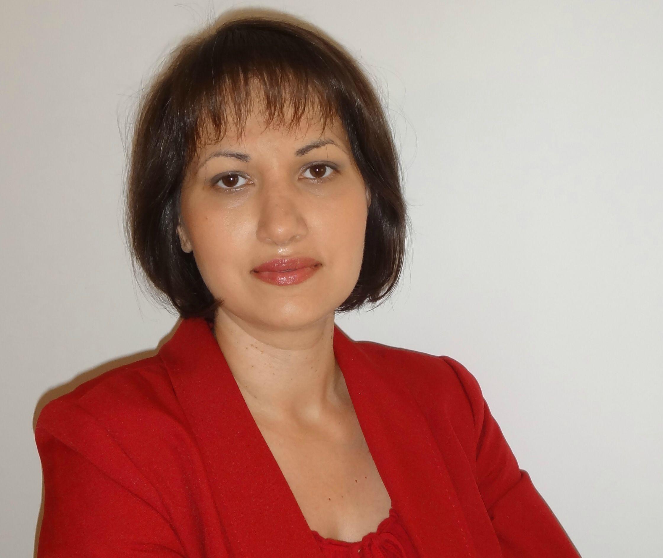 Dana Ionescu