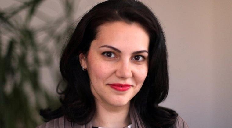 Corina Cojocaru
