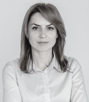 Alina Bilan