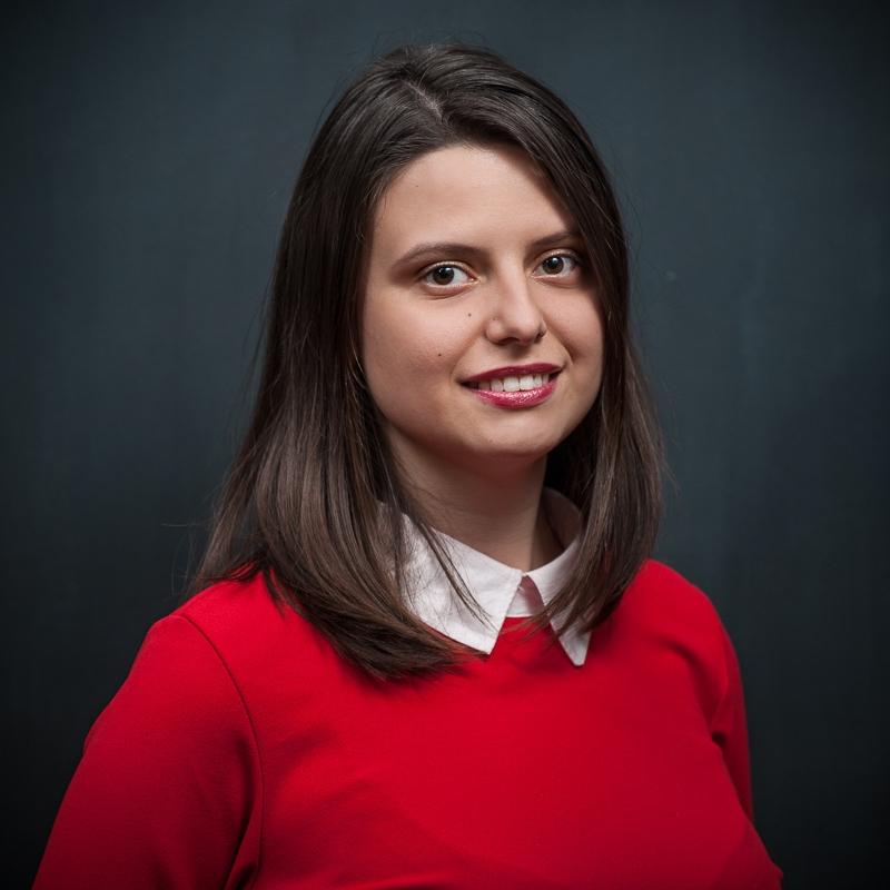 Beatrice Alexandrescu