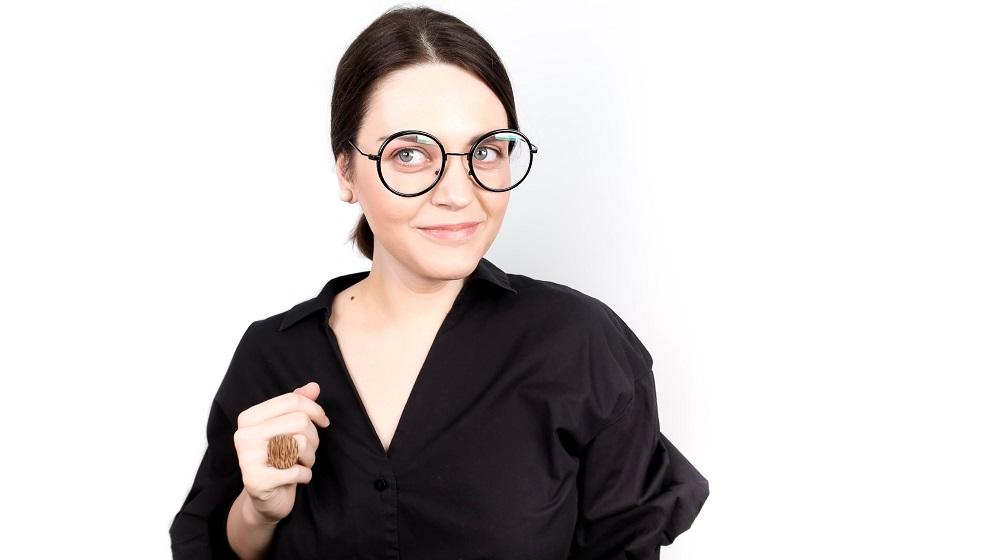 Irina Vlad