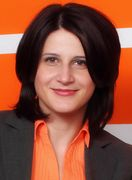 Cornelia Aurelia Coman