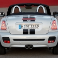 Mini Roadster va ajunge in Romania anul viitor - Foto 5