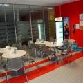 Afaceri cu ciment in ritm de dans: Cum arata biroul Holcim - Foto 5
