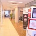 Afaceri cu ciment in ritm de dans: Cum arata biroul Holcim - Foto 7