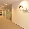 Afaceri cu ciment in ritm de dans: Cum arata biroul Holcim - Foto 3