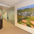 Afaceri cu ciment in ritm de dans: Cum arata biroul Holcim - Foto 13