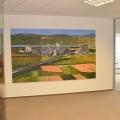 Afaceri cu ciment in ritm de dans: Cum arata biroul Holcim - Foto 14