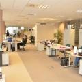 Afaceri cu ciment in ritm de dans: Cum arata biroul Holcim - Foto 15