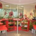 Afaceri cu ciment in ritm de dans: Cum arata biroul Holcim - Foto 20