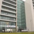 Afaceri cu ciment in ritm de dans: Cum arata biroul Holcim - Foto 1