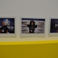 Noul sediu Flanco: Fotografii ale angajatilor, pe sigla gigant a companiei - Foto 1
