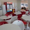Sedinta la Coca-Cola: Cum arata sediul celui mai cunoscut brand din lume - Foto 5
