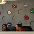 Sedinta la Coca-Cola: Cum arata sediul celui mai cunoscut brand din lume - Foto 12