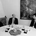 La pranz cu bancherul Radu Ghetea: Despre pescuit, ACTA si descendenta franceza - Foto 17