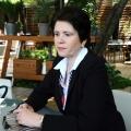 Lunch cu cel mai curajos CEO din asigurari: Despre leadership, viata de expat si calatorii - Foto 2