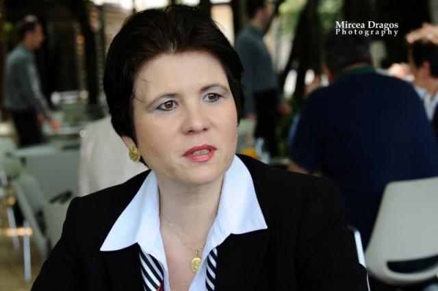 Lunch cu cel mai curajos CEO din asigurari: Despre leadership, viata de expat si calatorii - Foto 5 din 8