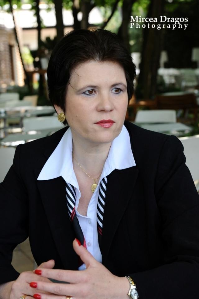 Lunch cu cel mai curajos CEO din asigurari: Despre leadership, viata de expat si calatorii - Foto 6 din 8