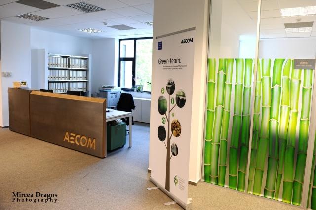 """Cum si-au ales biroul consultantii de la AECOM: """"Metroul, la cel mult 500 de metri"""" - Foto 1 din 34"""
