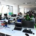 """Cum si-au ales biroul consultantii de la AECOM: """"Metroul, la cel mult 500 de metri"""" - Foto 15"""