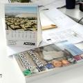 """Cum si-au ales biroul consultantii de la AECOM: """"Metroul, la cel mult 500 de metri"""" - Foto 21"""