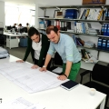 """Cum si-au ales biroul consultantii de la AECOM: """"Metroul, la cel mult 500 de metri"""" - Foto 31"""