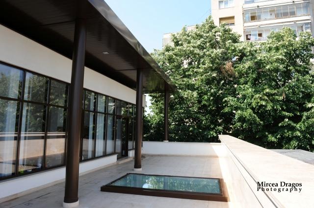 Cum arata biroul avocatilor Zamfirescu Racoti Predoiu: O vila in care clasicul se imbina cu modernul - Foto 1 din 24