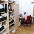 Cum arata biroul avocatilor Zamfirescu Racoti Predoiu: O vila in care clasicul se imbina cu modernul - Foto 9