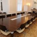 Cum arata biroul avocatilor Zamfirescu Racoti Predoiu: O vila in care clasicul se imbina cu modernul - Foto 16