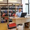 Cum arata biroul avocatilor Zamfirescu Racoti Predoiu: O vila in care clasicul se imbina cu modernul - Foto 19