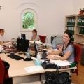 Cum arata biroul avocatilor Zamfirescu Racoti Predoiu: O vila in care clasicul se imbina cu modernul - Foto 20