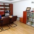 Cum arata biroul avocatilor Zamfirescu Racoti Predoiu: O vila in care clasicul se imbina cu modernul - Foto 21