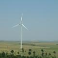 Reportaj din patria eolienelor: Cum functioneaza morile care transforma vantul in energie verde - Foto 1